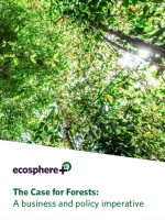 The Case for Forests_Ecosphere+
